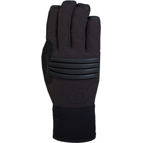 Roeckl Saas-Fee Ski Gloves Herren black